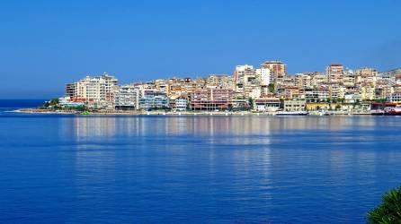 Bałkańskie wakacje w Albanii