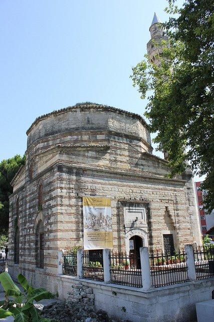Meczet Murada we Vlorze