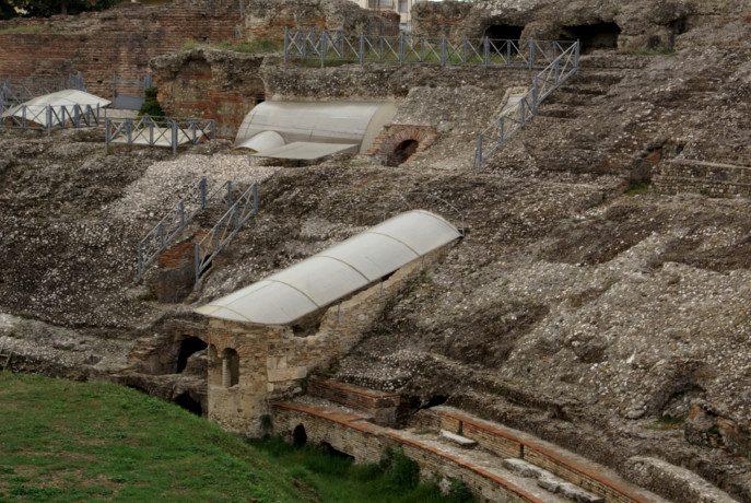 Amfiteatr w Durres