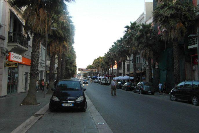 Centrum Durres