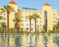 Wakacje w hotelu Adriatik