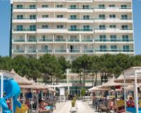 Wakacje w Hotelu Albanian Star